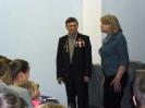 Встреча с Собко В.С. - автором фильма об архитекторе Климове В.